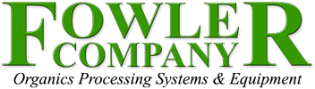 Fowler Farming Equipment Logo